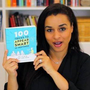 100 trucs infaillibles… Pour avoir l'air intelligent en réunion