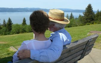 Comment trouver l'amour après 50 ans?