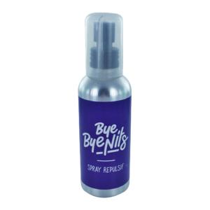 ByeByeNits : une nouvelle gamme innovante de produits anti-poux.