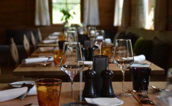 Ne touchez pas à ces 8 choses au restaurant.