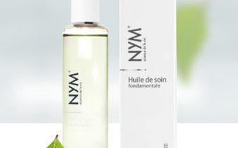 NYM lance huile de soin fondamentale extrait du Neem.