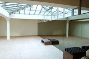 Les bienfaits du yoga chaud à découvrir dans le nouveau studio Bandha Yoga Paris.