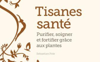 Sébastien Pole, cofondateur de Pukka Herbs, lance son troisième ouvrage.