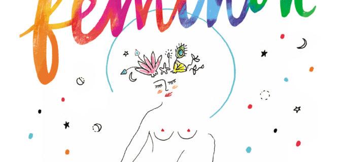 La Puissance du Féminin Camille Sfez
