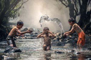 6 moyens simples et efficaces de trouver le bonheur.