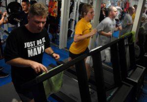Gympass. 5 facteurs de démotivation à l'activité physique.