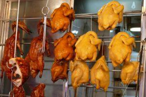 10 aliments toxiques et faux de la Chine que vous devez éviter.