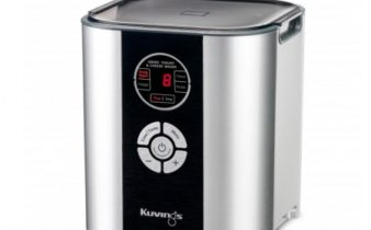 Le Power Fermenter. La fermentation simple et rapide par KUVINGS.