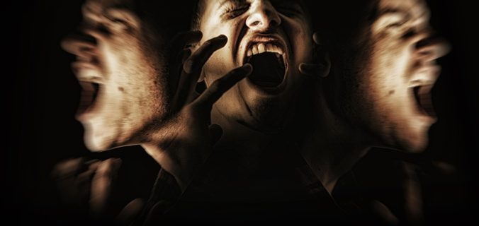 schizophrenic-Dans la tête d'un malade pour changer le regard sur la Schizophrénie
