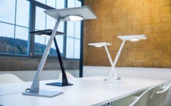 Bicult LED : le luminaire qui va révolutionner l'éclairage de bureau.