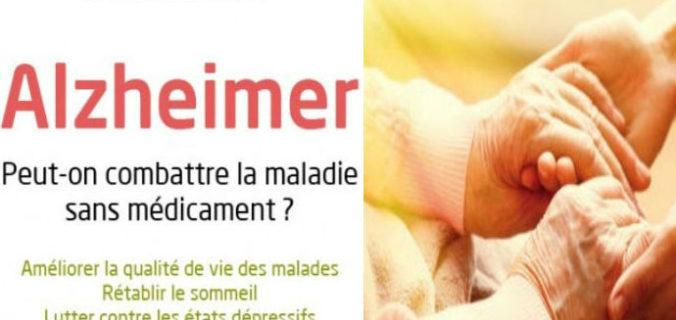 Alzheimer : peut-on combattre la maladie sans médicament ?