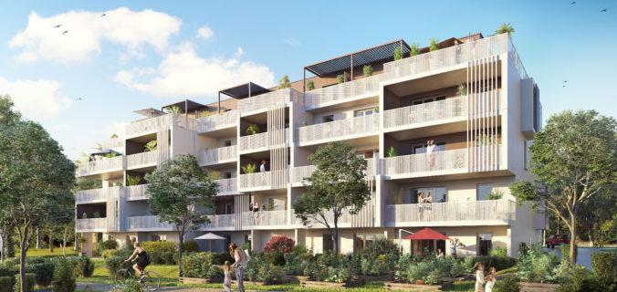 Bouygues Immobilier, premier promoteur à s'engager sur la Qualité de l'Air Intérieur.