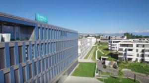 SOPHiA GENETICS investit en France pour développer sa plateforme d'Intelligence Artificielle.