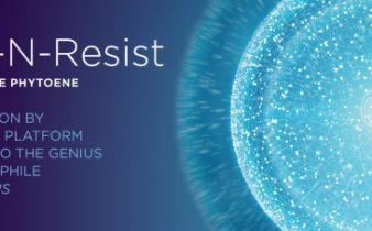 Deinove lance Phyt-n-resist®, le premier phytoène pur dédié aux soins cosmétiques.