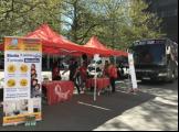SOLIBUS TOUR: 20000 préservatifs distribués partout en France, en partenariat avec Terpan