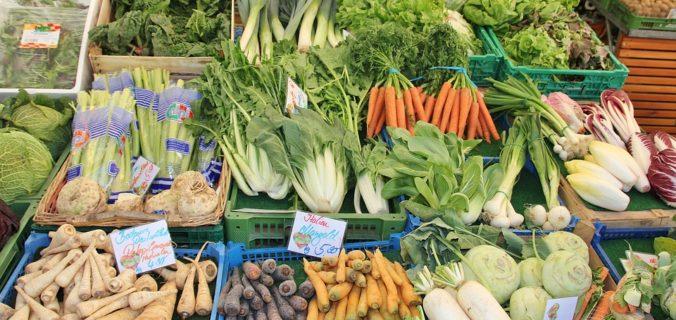 8 supers aliments anti-cancer que vous devez inclure dans votre alimentation.