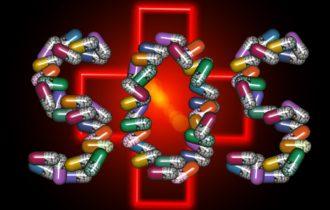 8 signes avant-coureurs que vous souffrez d'une carence en vitamines.