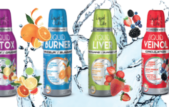 Vos boissons santé & plaisir avec LIQUID4LIFE !