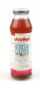 Des jus 100% bio et détox par Voelkel.