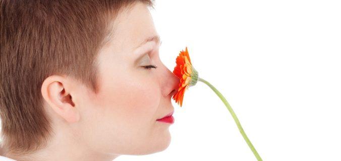 Comment les odeurs affectent votre cerveau ?