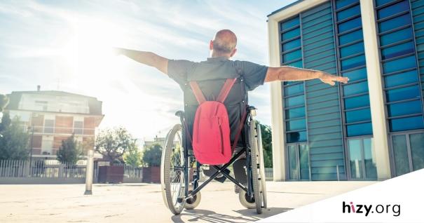 Accessibilité et handicap :pasde liberté sans mobilité!