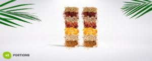 Oryoki by Milical, la nouvelle gamme Veggie dédiée à la nutrition et au bien-être !