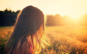 Voici ce qui arrive à votre corps lorsque vous ne prenez pas assez de soleil.