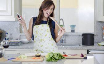 Cuisine et musique sont-ils indissociables pour les Français ?