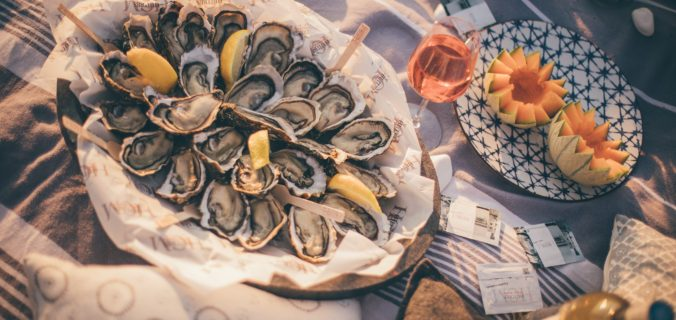 Huître Charente Maritime : star de l'été !
