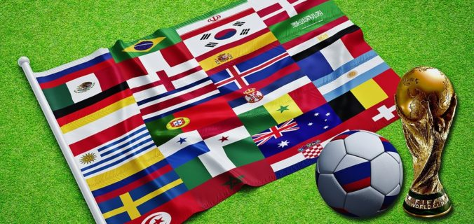 La coupe du monde de football fait-elle grossir les Français ?
