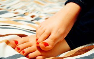 Comment choisir ses chaussures pieds sensibles?