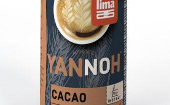 Alternative Café : 3 nouvelles Boissons Céréales BIO Sans Gluten (Chaï, Cacao et Epeautre).