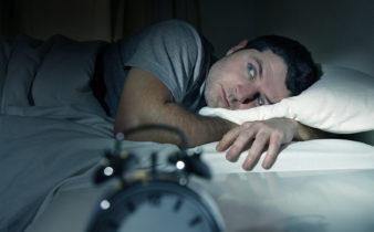 5 causes insomnie et comment les combattre.