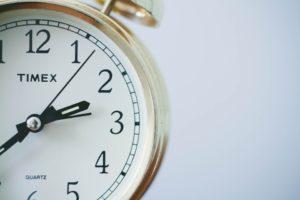 5 causes d'insomnie et comment les combattre.