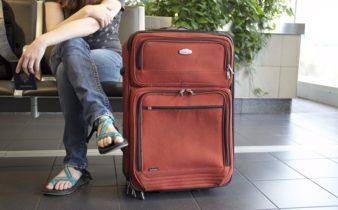 10 choses à ne jamais mettre dans votre valise lorsque vous voyagez.