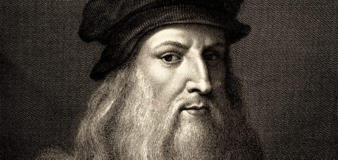 Le génie de Leonard de Vinci s'expliquerait par son strabisme