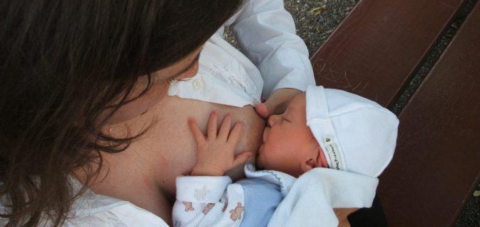 L'allaitement, aussi gage d'un avenir financier radieux