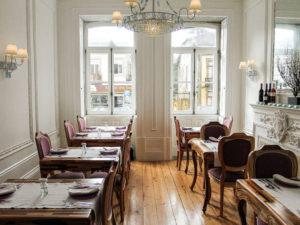 Les meilleurs restaurants végan à Porto.