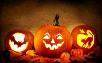 Que font les Français avec leurs enfants pendant la Toussaint et Halloween ?