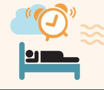L'activité du cerveau pendant le sommeil. Peut-on apprendre en dormant ?