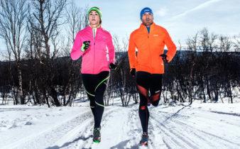Comment se préparer à courir dans le froid ?