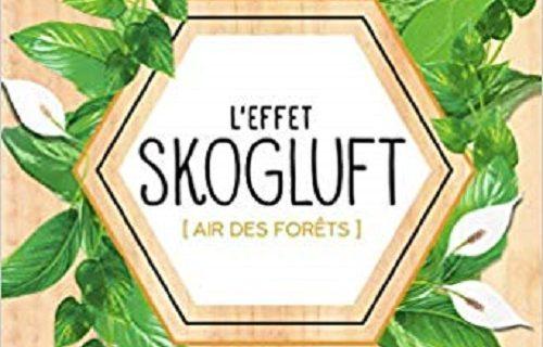 L'effet Skogluft [air des forêts]. Jørn Viumdal.