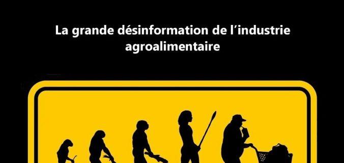 Globésité: La grande désinformation de l'industrie agroalimentaire