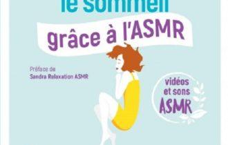 Évacuez le stress et retrouvez le sommeil grâce à l'ASMR.