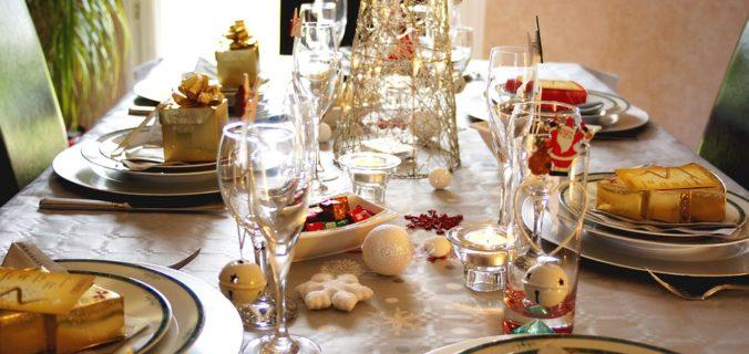 Les Françaisdéjàprêts pour leur repas de Noël ?