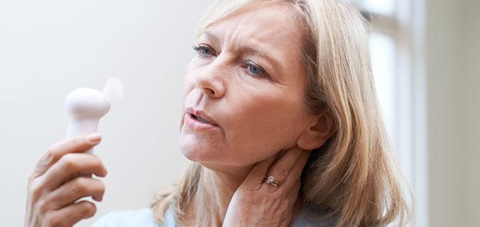 Ménopause : Comment ce que vous mangez affecte vos symptômes?