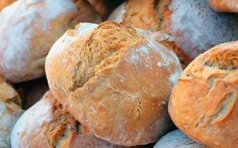 Les Français et la place du pain dans leur alimentation.