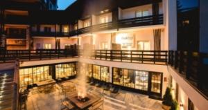 Les 4 plus beaux hôtels de Serre Chevalier à tester !