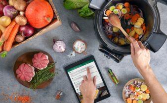 67% des Français ont un robot culinaire... Mais 86% ne cuisinent pas avec !