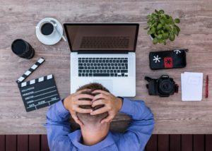 Comment chasser la grande déprime du «Blue Monday» au bureau?